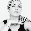 Kate Winslet Channels Elizabeth Taylor for V Magazine