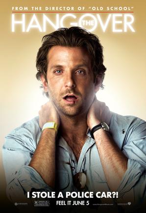 Bradley Cooper - Hangover 2
