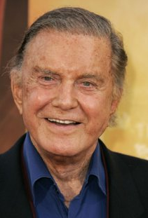 Spider Man Star, Cliff Robertson Dead at 88