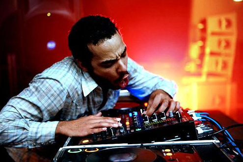 DJ Mehdi Dead at 34 – Photos, VIDEO