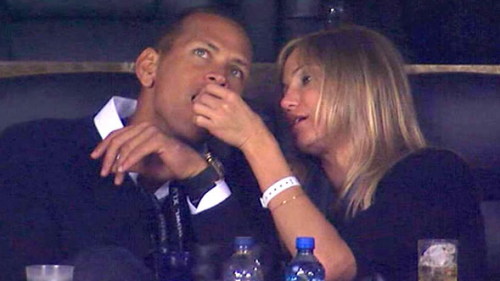 Cameron Diaz and A-Rod Split Again, How Long Will It Last This Time?