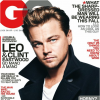 Leonardo DiCaprio - GQ October 2011 - Cover