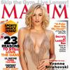 Yvonne Strahovski - Maxim October 2011 - COVER
