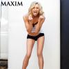 Yvonne Strahovski - Maxim October 2011 - 3