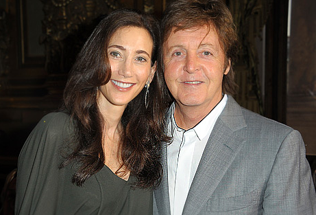 Paul McCartney Getting Married in SAME Venue as His First Wedding