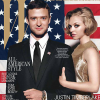 W Magazine - October 2011- Justin Timberlake and Amanda Seyfried - Cover