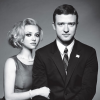 W Magazine - October 2011- Justin Timberlake and Amanda Seyfried - 3