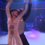 Dancing With The Stars Final Four: J.R. Martinez Argentine Tango – Video