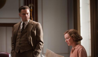 'J. Edgar' Official Trailer Has Arrived