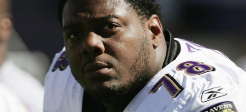 Baltimore Ravens Player, Orlando Brown Found Dead at 40