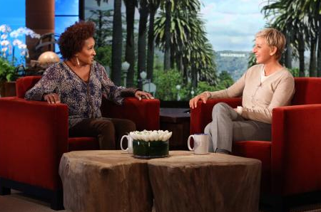 "Wanda Sykes: ""I Had a Double Mastectomy"""