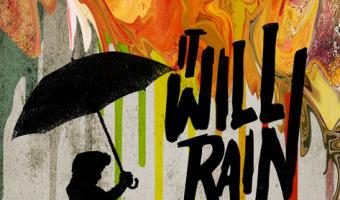 Twilight Breaking Dawn Part 1 Soundtrack - Bruno Mars - It Will Rain - Cover Art