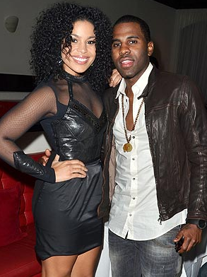 Confirmed: Jordin Sparks and Jason Derulo ARE Dating