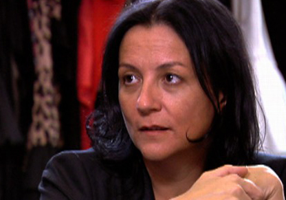 Kelly Cutrone Joins 'America's Next Top Model'