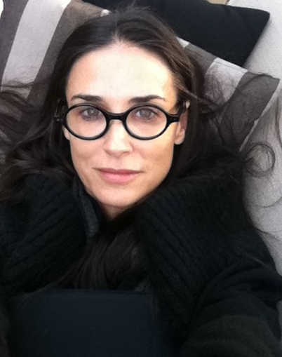 BREAKING NEWS: Demi Moore Hospitalized For Substance Abuse &#8211; DETAILS