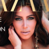 Kim Kardashian - Harper&#039;s Bazaar Arabia
