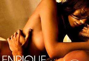 Enrique Iglesias 'Mouth2Mouth' Feat. Jennifer Lopez is SPICY!