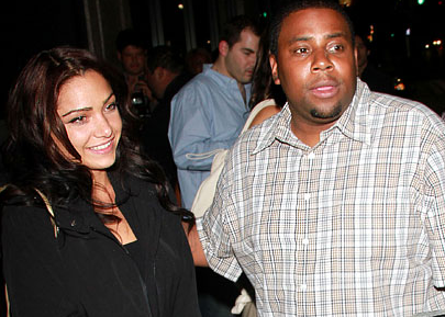SNL: Kenan Thompson Engaged, Wedding Next Month!