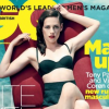 Kristen Stewart - GQ UK - Photos -