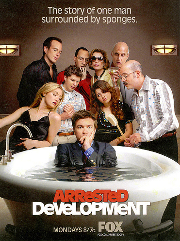 Arrested Development Returning to TV &#8211; Plot DETAILS