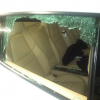 Mark Ballas Car, Broken Window, Stolen Guitar