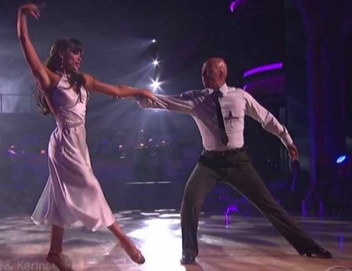 Dancing With The Stars Week 3 – Recap & Scores – Oct. 3