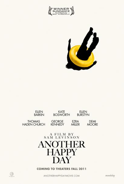 'Another Happy Day' RED BAND Trailer Has Arrived