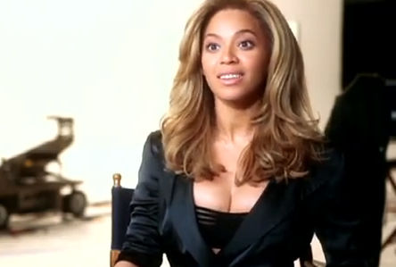 Beyonce: Behind The Scenes of Her NEW L'Oreal Shoot – VIDEO