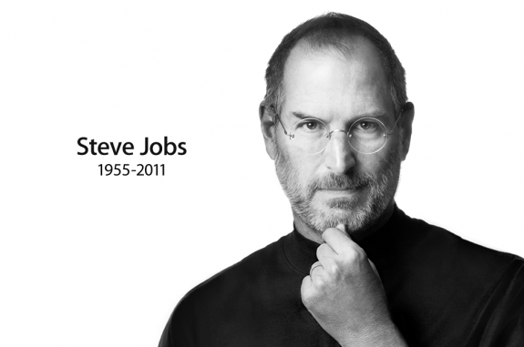 Steve Jobs - Dead at 56 -
