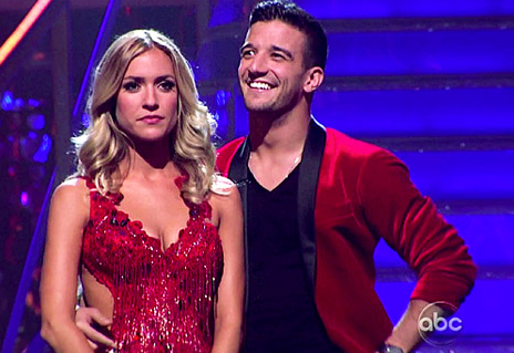 Kristin Cavallari: DWTS is Not a Dancing Competition