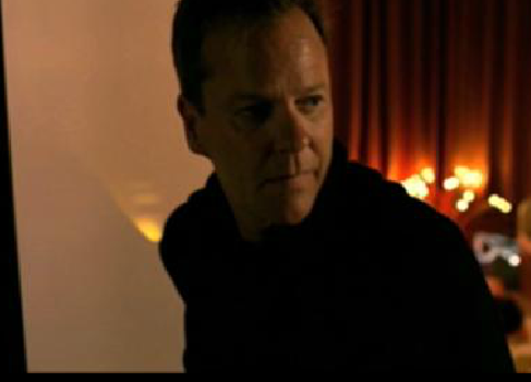 WATCH: Kiefer Sutherland &#8216;Touch&#8217; First Look is AWESOME!