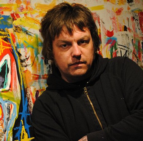 Mikey Welsh - Weezer