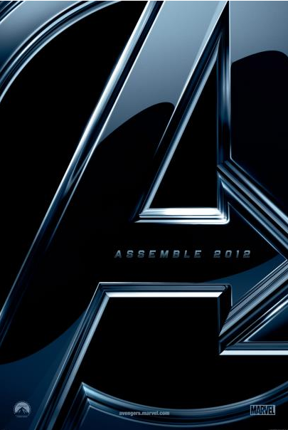 WATCH: 'The Avengers' Official Trailer ROCKS!