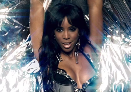 Kelly Rowland , You're Fired!