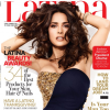 Salma Hayek - Latina Cover