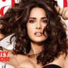 Salma Hayek - Latina - 2