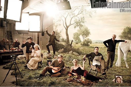 'Princess Bride' OFFICIAL Cast Reunion Photo