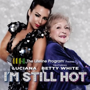 WATCH: Betty White 'I'm Still Hot' Official Music Video is Hysterical!