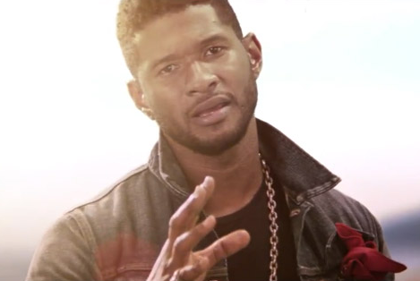 Usher , David Guetta - WIthout You