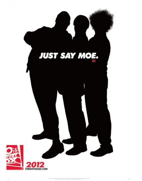 &#8216;The Three Stooges&#8217; First Poster Drops