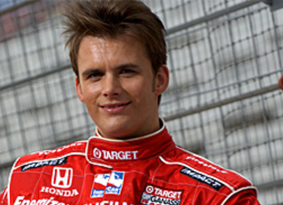 IndyCar Driver Dan Wheldon Dead at 33 – Photos, VIDEO