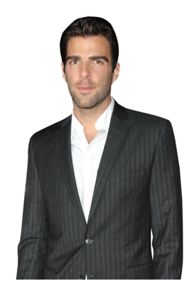 Zachary Quinto Comes Out of The Closet