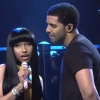 Nicki Minaj  and Drake - SNL - Make Me Proud