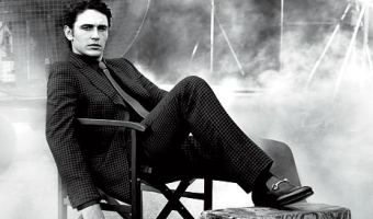 James Franco is Publishing His First Novel