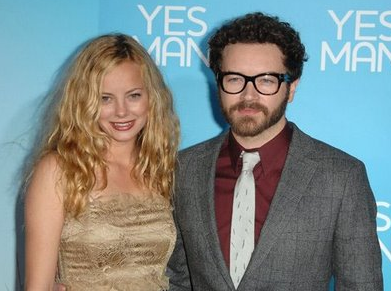 MARRIED! Danny Masterson and Bijou Phillips Wedding in Ireland