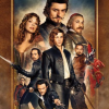 The Three Musketeers - POSTER