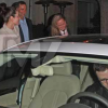Justin Timberlake and Jessica Biel with his Parents - Double Date -