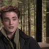 Robert Pattinson - Breaking Dawn PArt 1 - Featurette