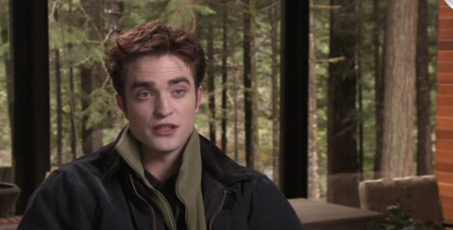 'Breaking Dawn Part 1′ NEW Feautrette – VIDEO