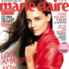 Katie Holmes - Marie Claire Photos - Cover